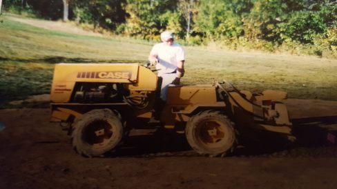 Doug in 93
